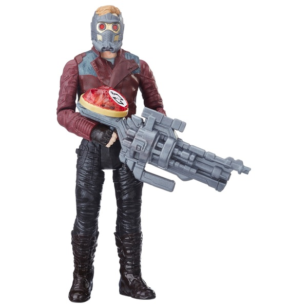 Marvel - The Avengers: Figur, Starlord