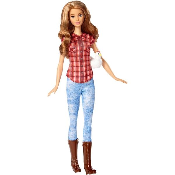 Barbie - Bäuerin