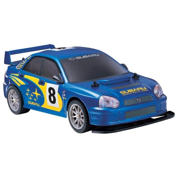 RC Subaru Impreza WRC, Maßstab 1:12