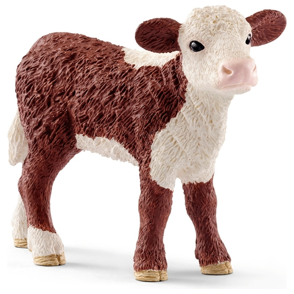 Schleich - 13868 Hereford Kalb