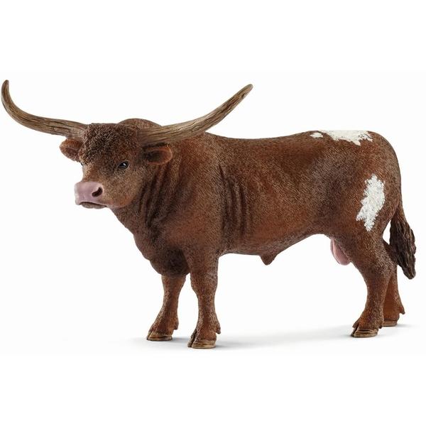 Schleich - 13866 Texas Longhorn Bulle