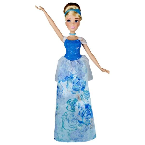 Disney Prinzessin - Schimmerglanz Cinderella