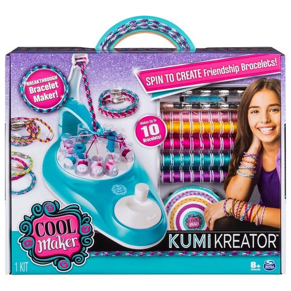 Cool Maker - Kumi Kreator