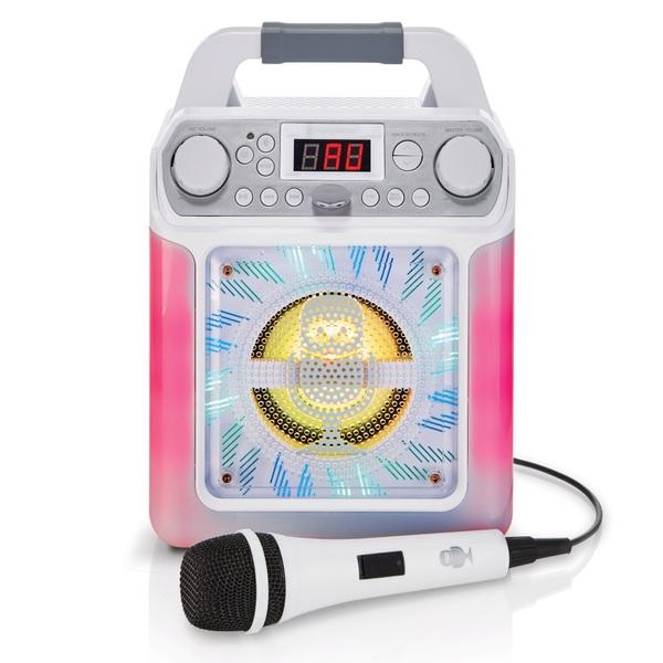 Groove Mini-Karaoke-Maschine