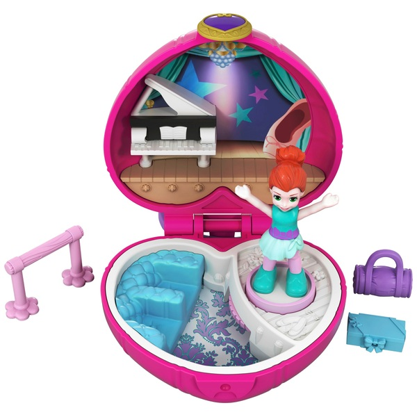 Polly Pocket - Kleiner Pocket-Palast, Lilas Ballettaufführung
