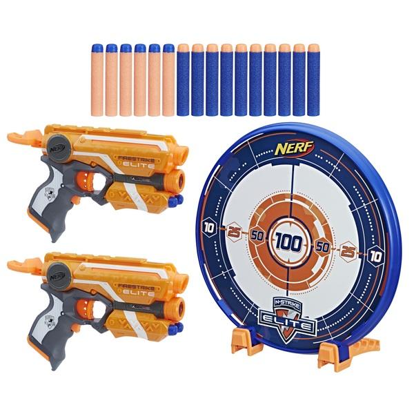 NERF - N-Strike Präzisions-Zielset