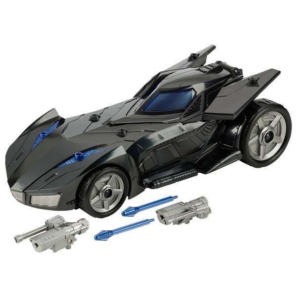 Batman - Batmobil mit Abschussvorrichtung (FVM60)
