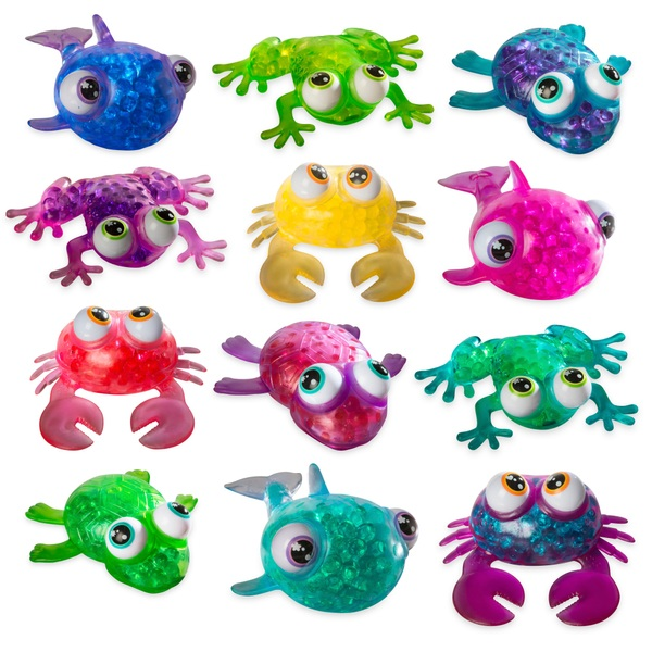 Bubbleezz Mega Pets, sortiert