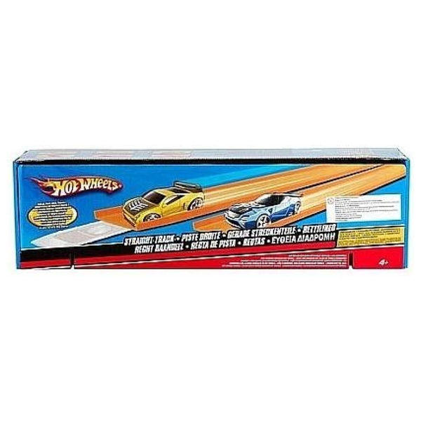 Hot Wheels - Straight Track (G)