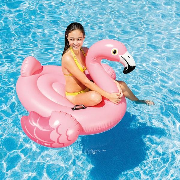 Intex - Schwimmtier Flamingo