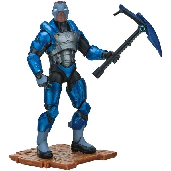 Fortnite - Solo Mode Figur, Carbide