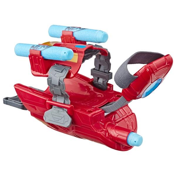 Marvel - The Avengers: Iron Man NERF Repulsor Blaster