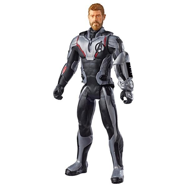 Marvel - The Avengers: Titan Hero Endgame, Thor