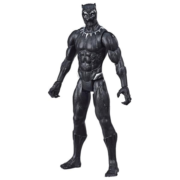 Marvel - The Avengers: Titan Hero Endgame, Black Panther