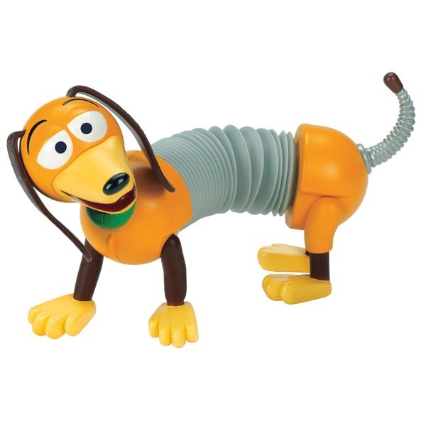 Toy Story 4 Basisfigur Hund Slinky Gfv30 Toy Story Deutschland