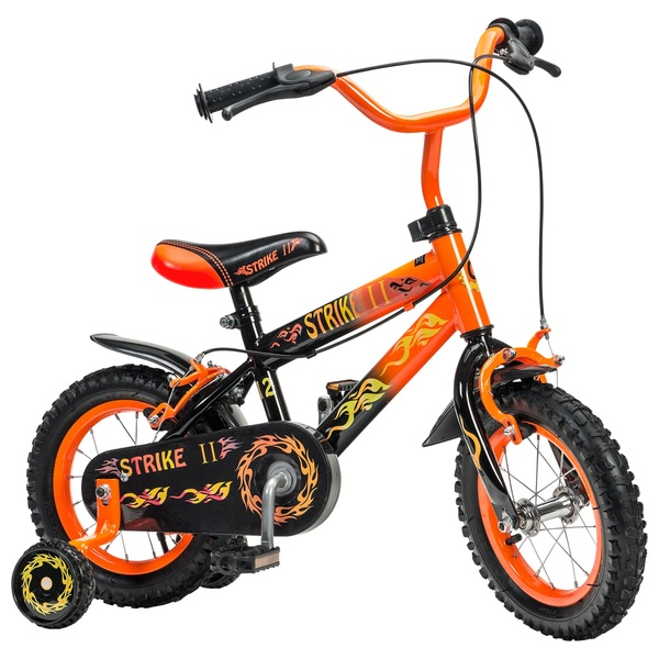 12 Zoll Vélo Strike II