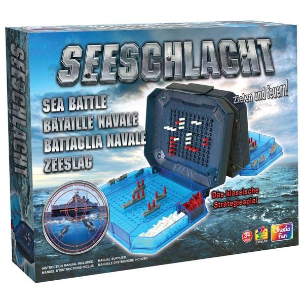 Seeschlacht Spiel