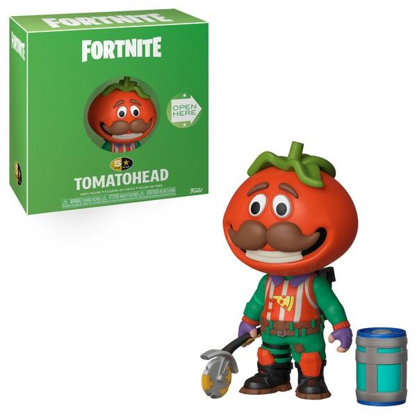 Fortnite - Funko 5 Star, Tomatohead