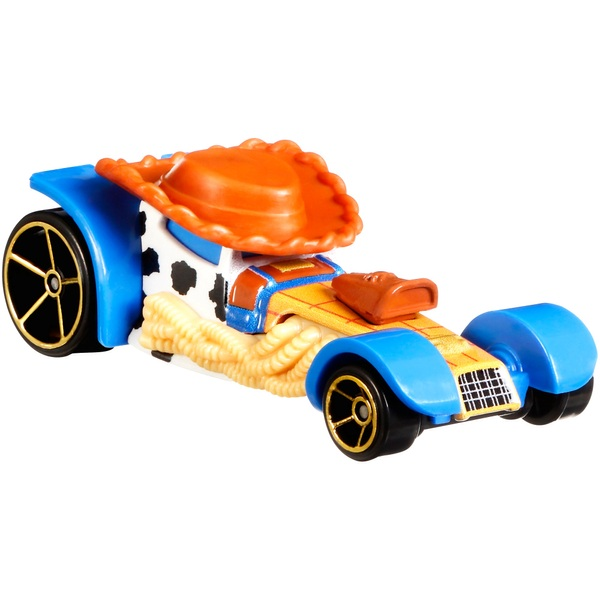 Hot Wheels - Entertainment Fahrzeuge, Toy Story, sortiert