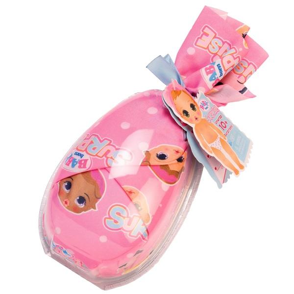 BABY born - Surprise Serie: Überraschungspuppe, sortiert