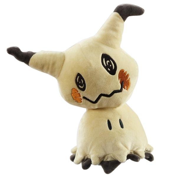 Pokémon - Mimigma Plüschfigur, ca. 20 cm