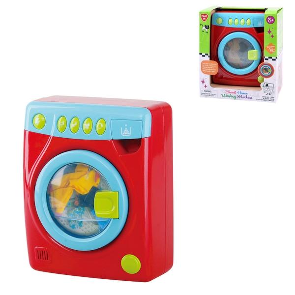 Sweet Home Waschmaschine