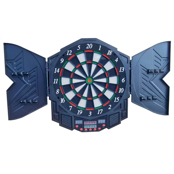 Elektronisches Dartboard Kabinet
