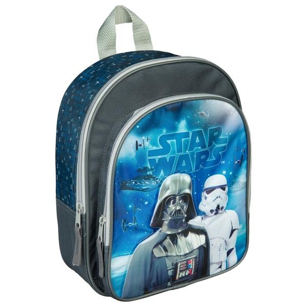 Star Wars - Rucksack mit Vortasche
