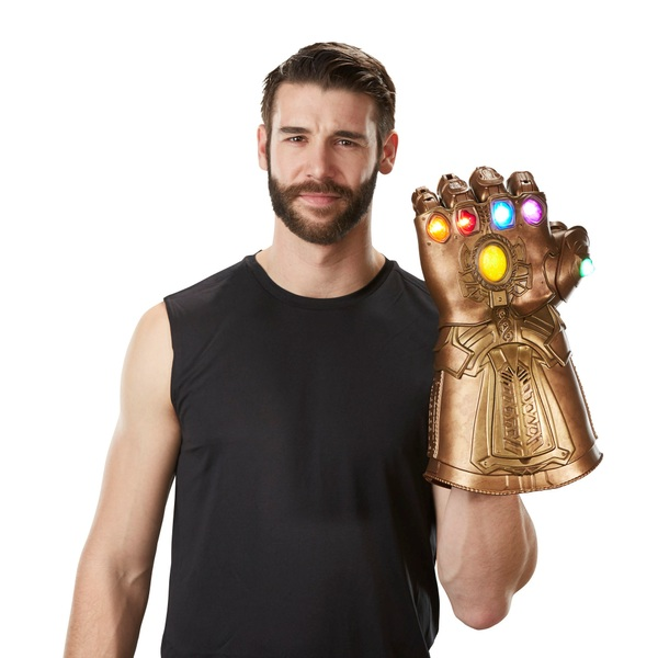 Marvel Legends - Elektronischer Machthandschuh