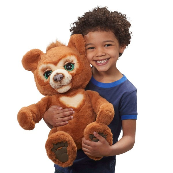 FurReal Friends - Cubby mein Knuddelbär