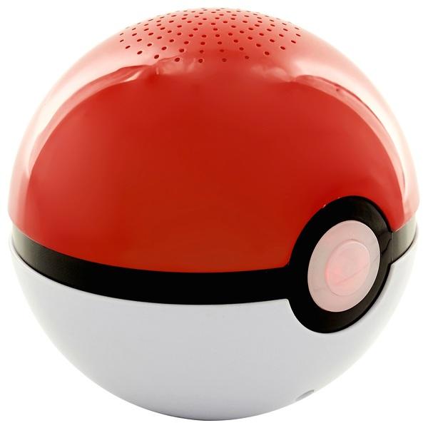 Pokémon - Bluetooth-Lautsprecher Pokeball