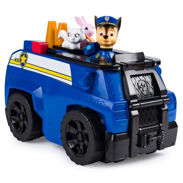 Paw Patrol – Ride 'n Rescue Chase