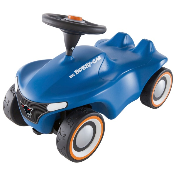 BIG – Bobby Car Neo, blau