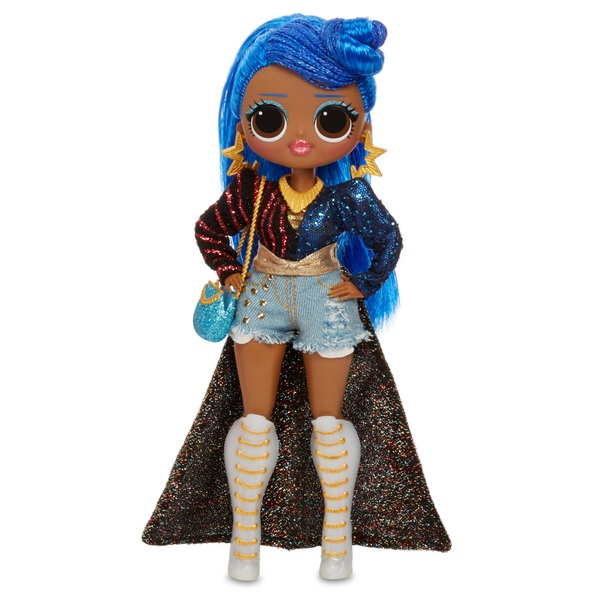Lol Surprise Omg Modepuppe Serie 2 Miss Independent Smyths Toys Superstores