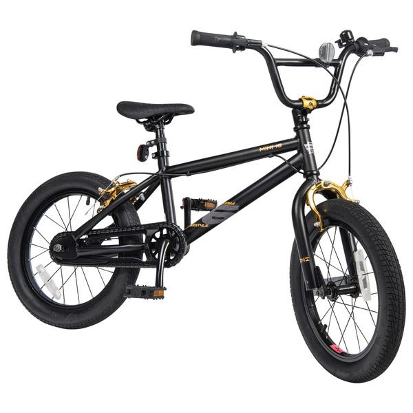 16 Zoll Kinderfahrrad BMX Mini Freestyle | Smyths Toys