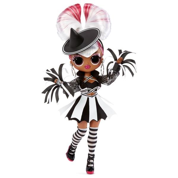 L.O.L. Surprise! O.M.G. Movie Magic Puppe Spirit Queen