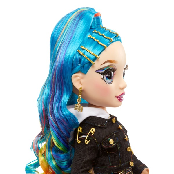 Rainbow High Large Doll  My Runway Friend (Amaya)