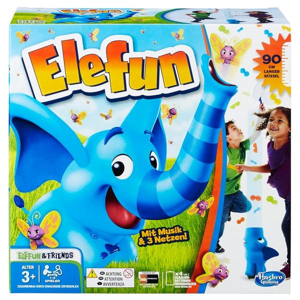 Elefun mit Sound