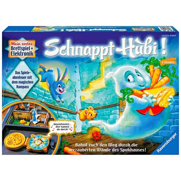 Ravensburger - Schnappt Hubi!