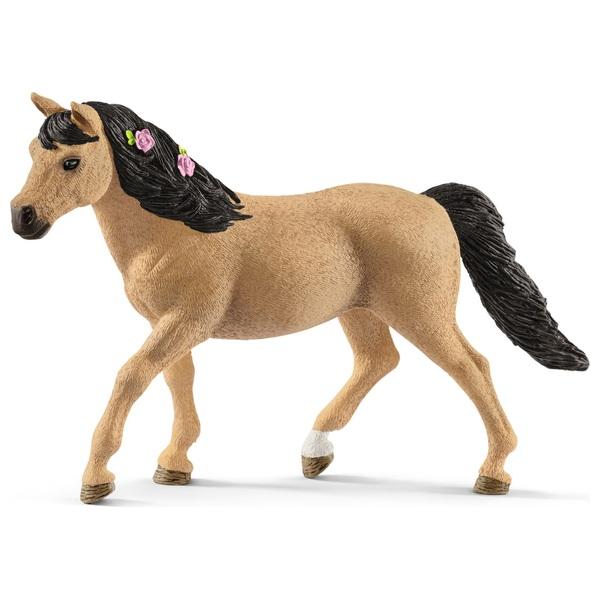 Schleich - 13863 Connemara-Pony, Stute