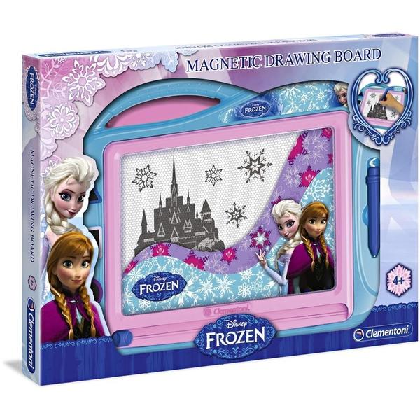 Clementoni - Disney Die Eiskönigin: Zaubertafel