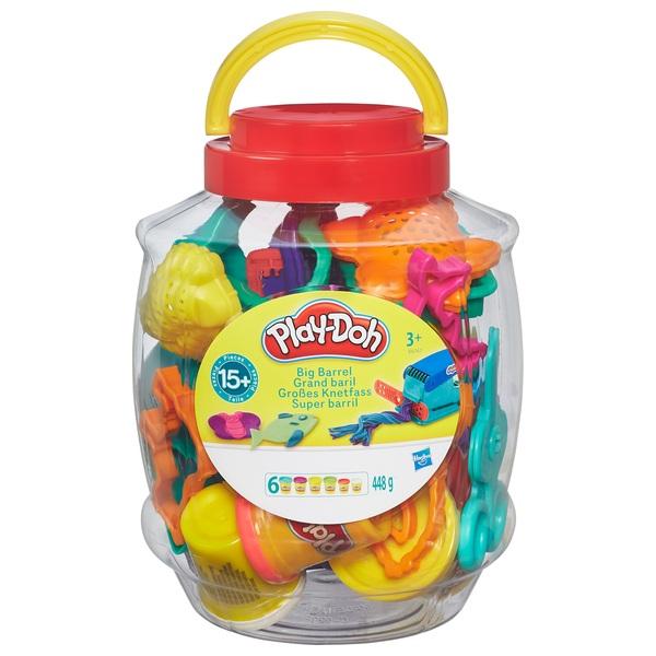 Play-Doh - Knet-Fass