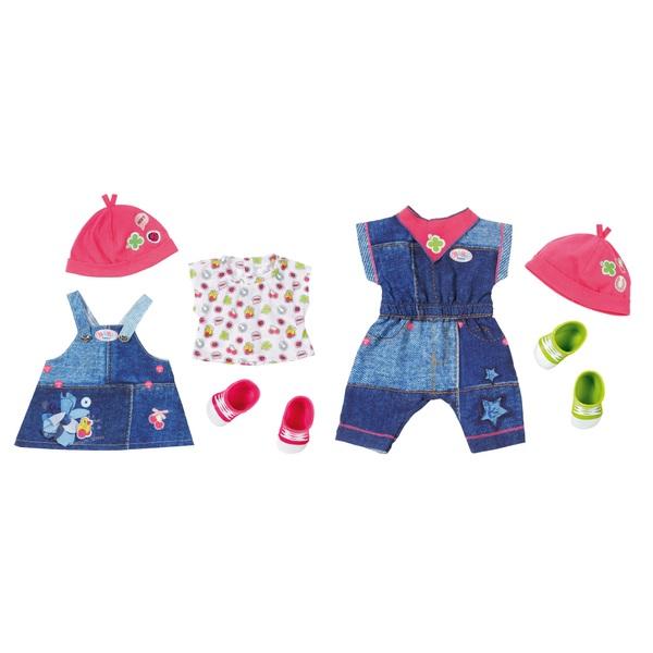 Babypuppen & Zubehör Puppen & Zubehör Baby Born Kleidung