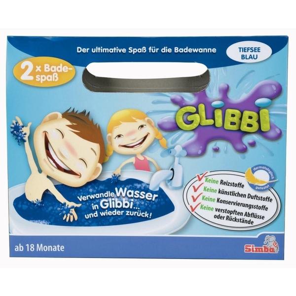 Simba - Badezusatz Glibbi, sortiert