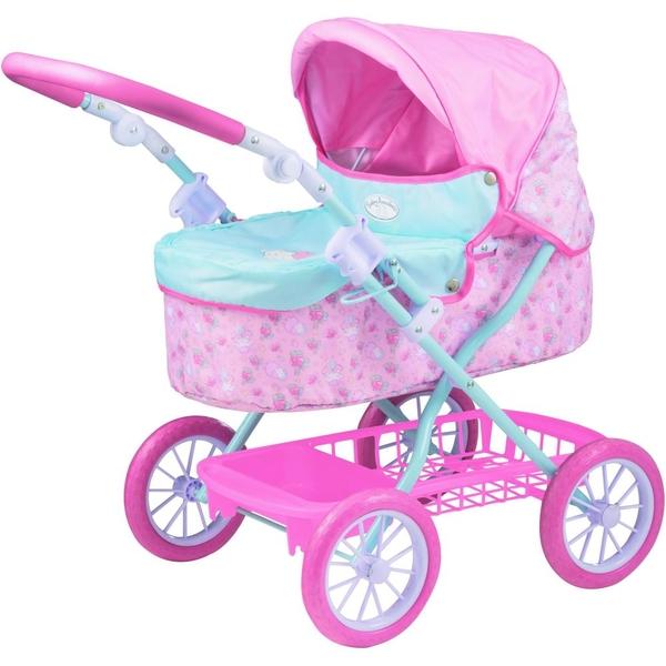 Baby Annabell - Puppenwagen mit Tasche