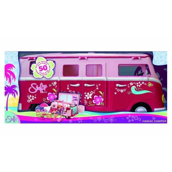 Steffi Love - Hawaii Camper VW