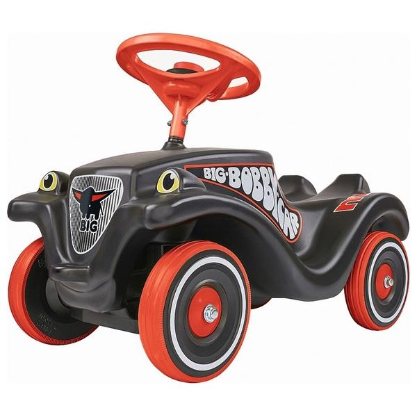 big bobby car sport schwarz rot bobby car deutschland. Black Bedroom Furniture Sets. Home Design Ideas