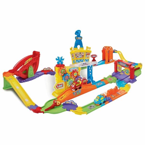 VTech Tut Tut Baby Flitzer Vergnügungspark | Smyths Toys