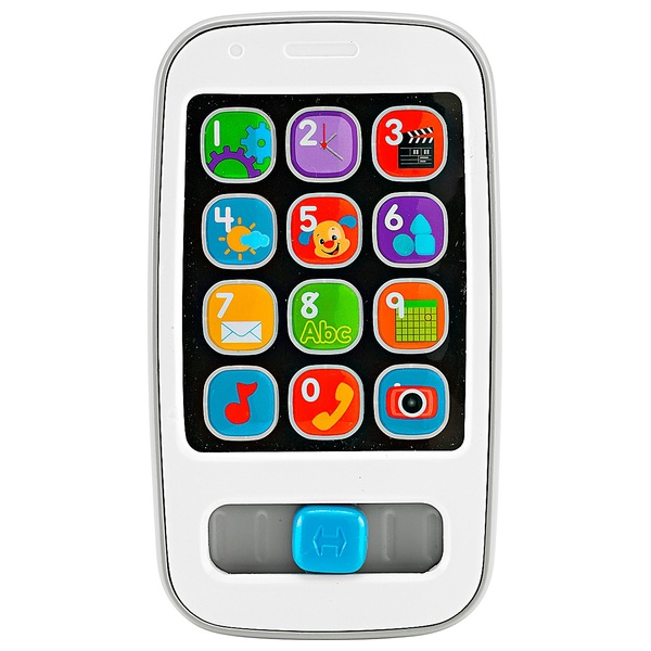 Fisher-Price - Lernspaß Smartphone