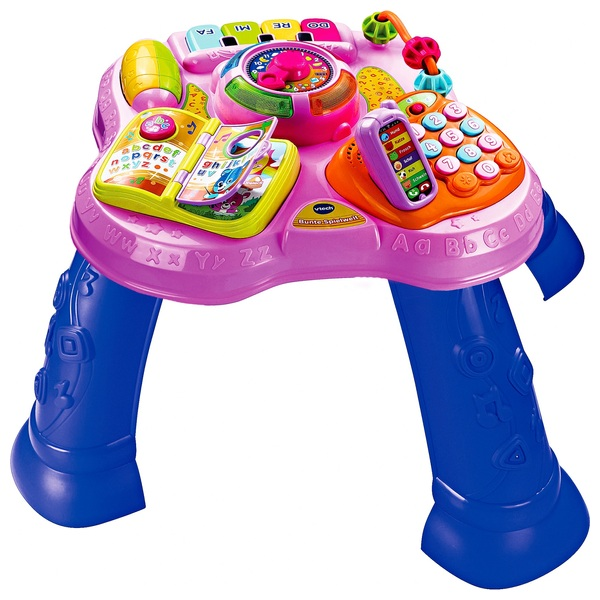 VTech - Spieltisch, pink